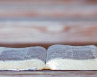 New Sermon Series Focuses on Prayer