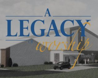 A Legacy of Worship