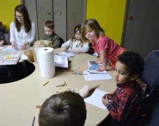 A Safer Kids' Ministry