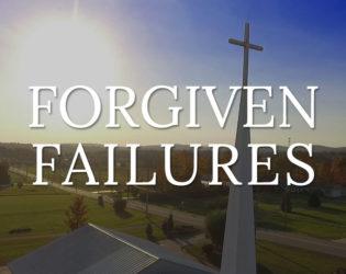 Forgiven Failures