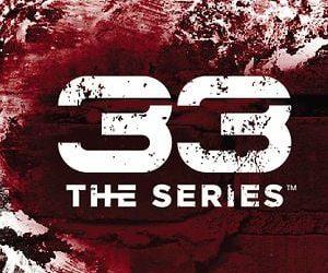 Authentic Manhood: 33 The Series