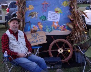 Fall Festival Volunteers Needed!