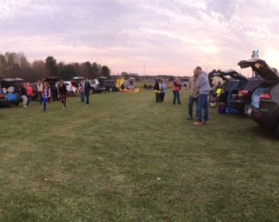 Praying for Our Fall Festival
