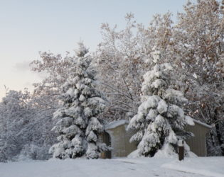 Inclement Weather: November 15