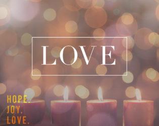 Love (Spoken Word)
