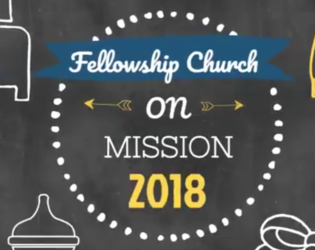 By the Numbers: Fellowship on Mission 2018