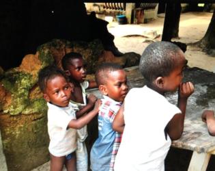Liberia Presentation